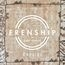 FRENSHIP/EMILY WARREN